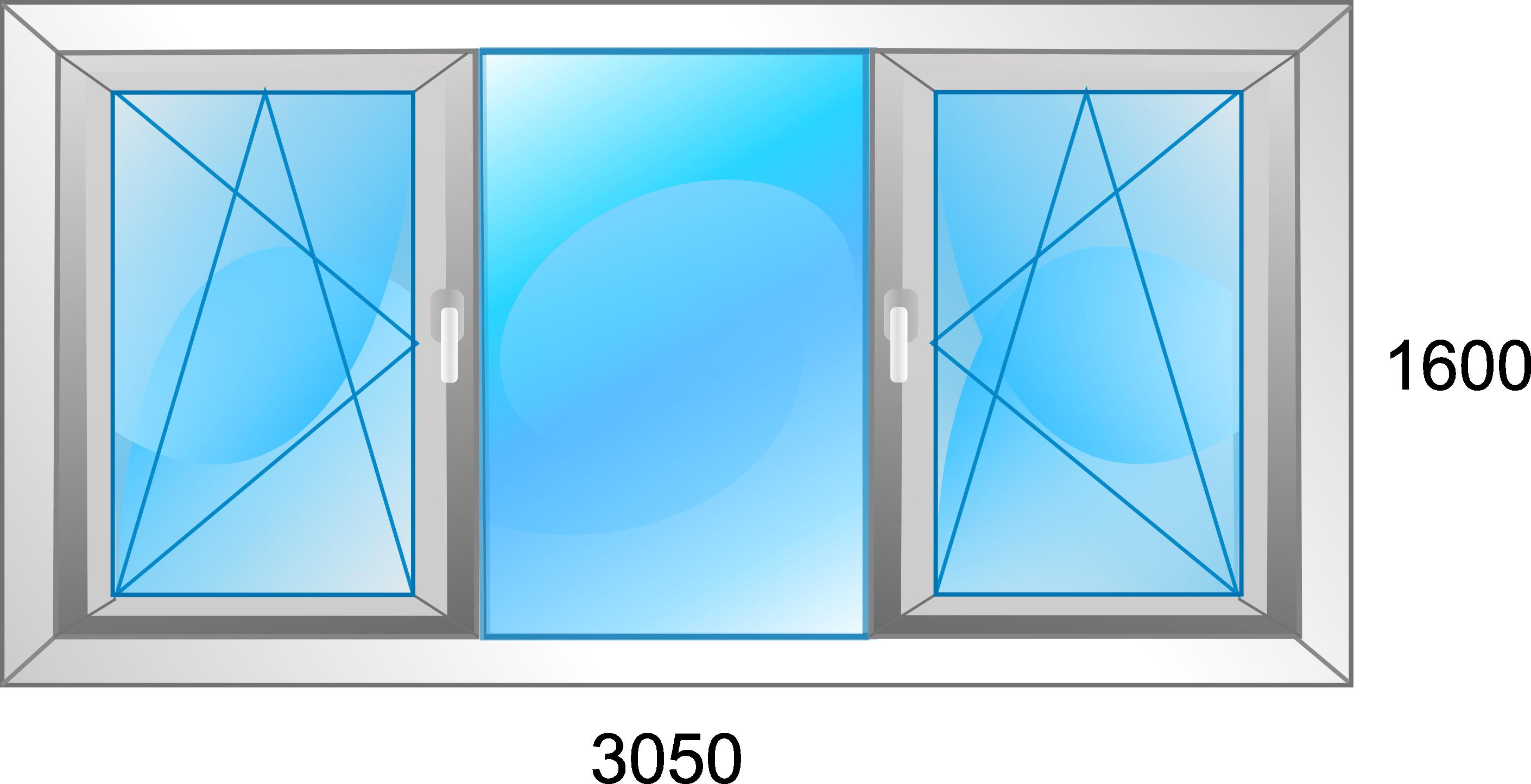 Balkonų stiklinimas kaina